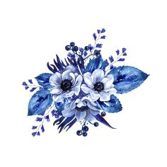 Фото, автор ✿Lili@ ✿ на Яндекс.Фотках Vintage Flowers Wallpaper, Flower Wallpaper, Flower Frame, Flower Art, Floral Illustrations, Illustration Art, Watercolor Flowers, Watercolor Paintings, Floral Drawing
