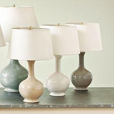 Pierce Bedside Lamp Base Potterybarn Bedside 11 5