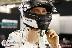 """Bottas: """"El equipo debe ser inteligente este año para no perder puntos""""  #F1 #Formula1 #RussianGP"""