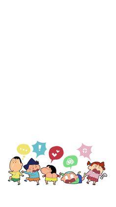 짱구 캐릭터 아이폰 비비드 배경화면 : 네이버 블로그 Cute Disney Wallpaper, Cute Cartoon Wallpapers, Pretty Wallpapers, Crayon Shin Chan, Sinchan Wallpaper, Galaxy Wallpaper, Sinchan Cartoon, Yarn Crafts For Kids, We Bare Bears Wallpapers