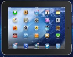 Projecting Your iPad Wirelessly - Without an Apple TV - iPads in Education