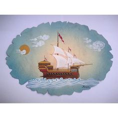 Berber Tattoo, Family Logo, Good Old Times, Turkish Art, Ottoman Empire, Painting Lessons, Tall Ships, Istanbul, Sailor