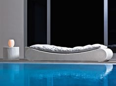 Varaschin mobili ~ Eos sun lounger eos outdoor loungers and contemporary furniture