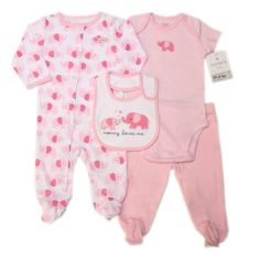 pictures of baby girl outfits with elephants | baby girl rompers carters Philippines