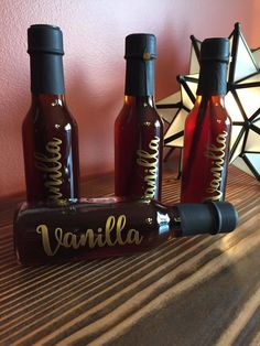 Why make your own vanilla extract? Taste, time and cost - Make this in your pressure cooker and have your extract ready to enjoy in days, not months!