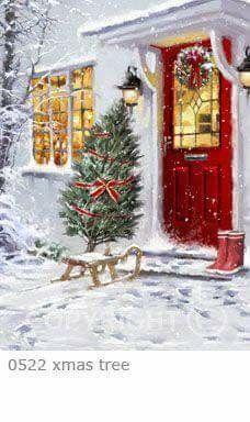 illustrations de richard mcneil - Page 11 Richard Macneil Vintage Christmas Images, Christmas Scenes, Christmas Past, Retro Christmas, Country Christmas, Christmas Pictures, Christmas Greetings, Christmas Crafts, Christmas Decorations