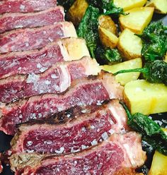 Y como soy de mal comer, De segundo Lomo Gallego de Buey.  Esto sí es un gran sábado!!! #lomogallego #lomo #buey #carne #elsegundo #comer #disfrutar #restaurantesevilla #restaurante #pandocentro #pando #restaurantes&Catering #sabado #sabores #sevilla #sevillaotoño #sevillacentro #mediodia #paseos #callesaneloy #familia #amigos #calidad #yoinvito