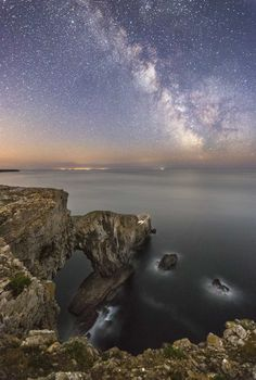 How to Photograph the Milky Way | Nature TTL