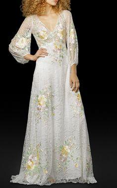 Persian Evening Dresses
