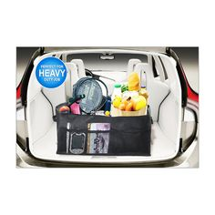 Been wanting one of these for quite some time. It's so much harder to keep my car clean & organized when I can't physically do a lot of it & what sucks even more is how much of the stuff isn't mine! The floor of my front passenger seat is full of cardboard from one of my kids' friends, not even my own kid. He had a box he couldn't wait to bust into so he left a huge mess in my car. At least I was able to get it all in one place so I could drive my kids to school.