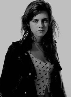 Tumblr Kristen Stewart by Mathew Frost