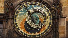 Praga astro clock