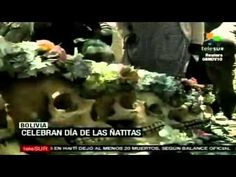Festejan en Bolivia el Día de la Ñatitas