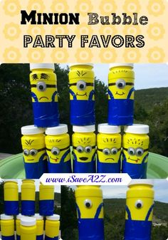29 Minion Items to Make! - 4 You With Love