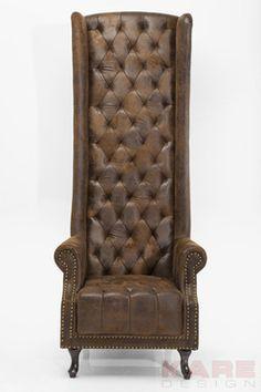Arm Chair Queen Vintage