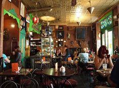 Cafe Dekorasyon Örnekleri | Yapı Dekorasyon 360