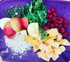 @simplenatliving I focused on Mango on this one and it kinda worked bro this has: #Mango #Apple #Raspberry #Oats #Kale #PumpkinSeeds #Coconutwater #almonds #Ice Blocks NICE!!! #healthyfood #healthy #instafood #instahealth #fruit #vegetables #myvitamix #vitamix #mindbodyconnection #genfit