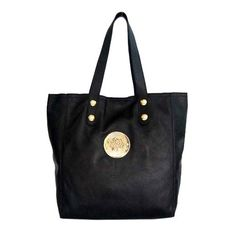 New Mulberry Handbags Feature Tote Black
