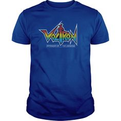 (Deal Tshirt 2 hour) Voltron Logo at Tshirt United States Hoodies, Funny Tee Shirts
