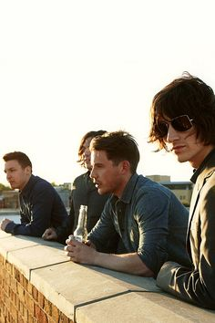 I am still in love with the arctic monkeys