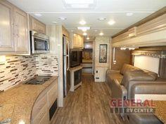 New 2017 Coachmen RV Sportscoach Cross Country SRS 360DL Motor Home Class A - Diesel at General RV | Orange Park, FL | #133776