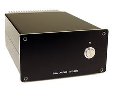 The critically acclaimed DALAUDIO Studio Gainclone Audiophile Amplifier is now available on Etsy! Look for more amplifier listings in the near future.