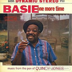 Late Bigband Jazz with Count Basie and His Orchestra - Music written by Quincy Jones Greatest Album Covers, Classic Album Covers, Count Basie, Classic Jazz, Quincy Jones, Music Writing, Great Albums, Jazz Blues, Cd Album