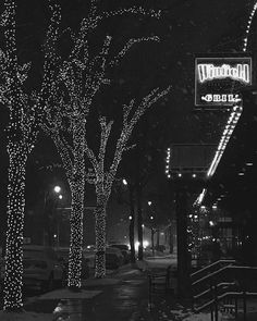 Black  Lights.  Photo by Patrick. #ThisIsROC