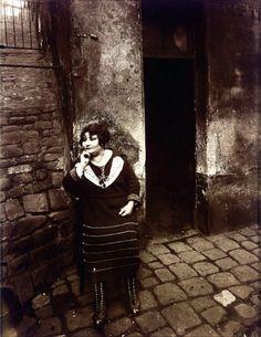 Taken by: Eugene Atget l897 – 1927