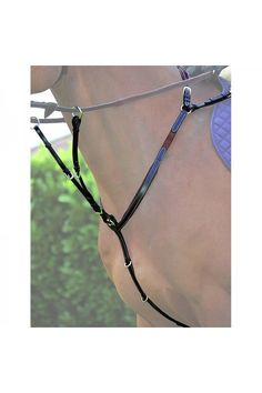 We carry a range of breastplates and martingales expertly chosen by us. They are available in a wide variety of styles and colours to match your bridle. We offer plain, rolled, raised and stitched and elasticated styles. Horse Tack, Equestrian, Old Things, Horses, Leather, Breast, Range, Colours, Plates