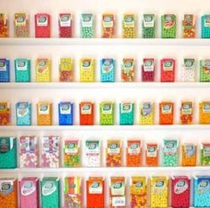 tic tacs all flavors - Google Search