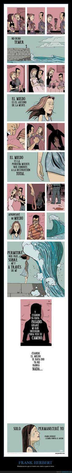 El cómic contra la violencia de género y la propia superación - Mostrándonos que el miedo solo daña a quien lo tiene   Gracias a http://www.cuantarazon.com/   Si quieres leer la noticia completa visita: http://www.skylight-imagen.com/el-comic-contra-la-violencia-de-genero-y-la-propia-superacion-mostrandonos-que-el-miedo-solo-dana-a-quien-lo-tiene/