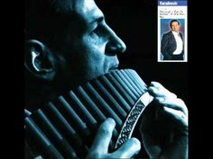 ♫ Gheorghe Zamfir - If You Go Away ♫ - YouTube