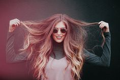So sieht die perfekte Frisur für euer Sternzeichen aus