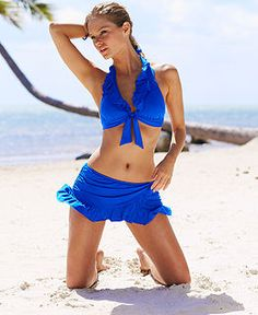Swimsuits, Bikinis & Bathing Suits for Women - Womens Swimwear - Macy's