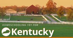 Kentucky Homeschool Laws | HSLDA