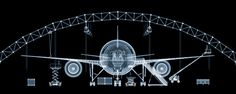 1 | What A Boeing 777 Looks Like Under An X-Ray | Co.Design | business + design