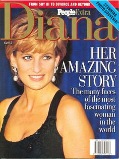 Diana Her Amazing Story