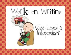 Freebie fun!! These posters include signs for literacy centers (Daily 5) including:-Read to Self-Read to Someone-Working with Words-Work on...