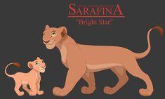 Sarafina, Nalas mom and I think simbas moms sister? The Lion King 1994, Lion King Fan Art, Lion King 2, Lion King Movie, King Art, Simba Disney, Disney Lion King, Disney And Dreamworks, Lion King Names