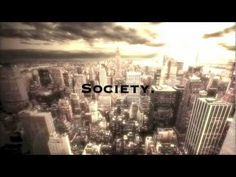 ▶ Official Book Trailer for Shymers, Young Adult Dystopian Novel by Jen Naumann - YouTube