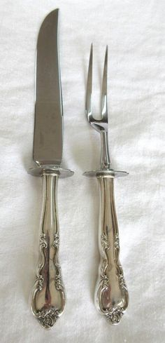 die cut high tea antique silver Free US Shipping 1920s Sterling Silver Sugar Tongs in Rose by Kirk Stieff antique sterling, tea party