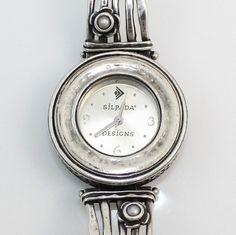 Silpada retired Watches, Accessories, Clocks, Wristwatches, Jewelry Accessories