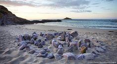 Plage de Bretagne : le classement 2020 [TOP 20] | Détours en France Week End France, Saint Michel, Photos, In This Moment, Water, Outdoor, Voici, Travelling, Europe