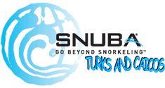 SNUBA   underwater experience