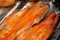 Easy Smoked Rainbow Trout Recipe #seafood #smoker #fishing