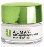 Almay Anti-Aging Eye Cream with Moringa Seed Blend 300 , 0.5 oz by BY ALMAY. $48.99. hypoallergenic- good for sensitive skin. restores firmness and reduces puffiness. tightens. exclusive moringa seed blend with antioxidants helps smooth skin. brightens-hrdrates. Moringa the miracle tree-with an abundance of potassium, iron, vitamin A and other nutrients, moringa has been used for centuries to help heal and rejuvenate. Supplimenting the body's natural restorative process, No w...