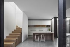 Gallery - May Grove / Jackson Clements Burrows Architects - 4