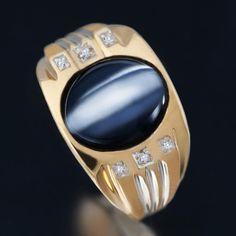 Apex CAT EYE Ring w6311 | Stauer.com
