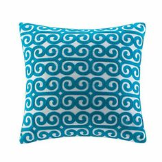 Rio Decorative Square Pillow